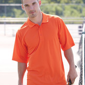 Wicking Mesh Sport Shirt