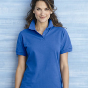 Ladies DryBlend™ Pique Sport Shirt
