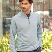 Golf Performance Quarter-Zip Training Top