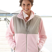 Ladies' Colorblock Beacon Jacket