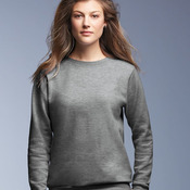 Ladies' Crewneck Sweatshirt