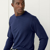 Dri-Power® Performance Long Sleeve T-Shirt