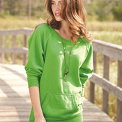 Ladies' Open Neck Tunic