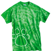 Pawprint Short Sleeve T-Shirt