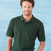 Premium Cotton® Double Pique Sport Shirt