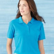 Ladies' Premium Cotton Double Pique Sport Shirt