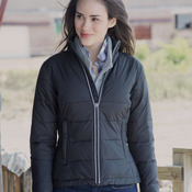 Ladies' Durango Packable Puffer Jacket