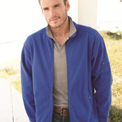 Eco Microfleece Jacket