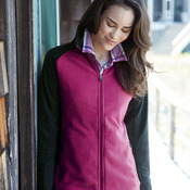 Ladies' Steamboat Microfleece Jacket