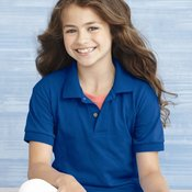 Youth DryBlend™ Jersey Sport Shirt