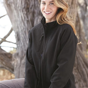 Women's Crew Bonded Thermal Shell