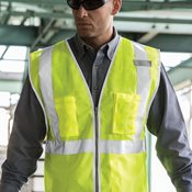 Brilliant Series Economy Vest