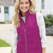 Women's Durango Packable Puffer Vest